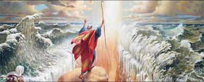 Hazreti Musa Peygamberin Hayati