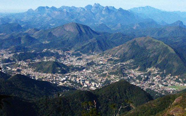 Teresópolis - RJ