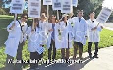 10 Mata kuliah wajib jurusan kedokteran yang harus kamu tahu