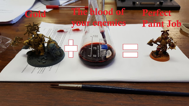 khorne painting guide