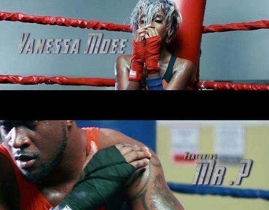 Vanessa-Mdee-ft-Mr-P-P-Square-Kisela
