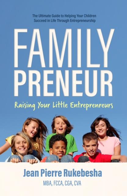 Familypreneur