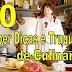 50 dicas e truques que vão mudar a sua vida na cozinha