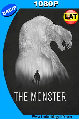 Un Monstruo en el Camino (2016) Latino HD 1080P ()