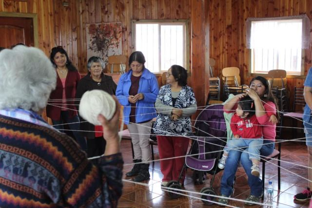 Cooperativas del Sur apoyará a mujeres de Forrahue