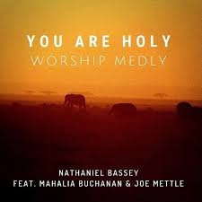 Chord Progression of You are Holy