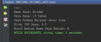 Contoh Penggunaan Generic Class Pada Java