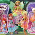 New Winx Club collection ''My Butterflix Magic''!