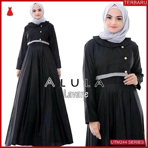 UTM244M52 Baju Mc Muslim Alula Dewasa Maxi UTM244M52 0F4 | Terbaru BMGShop