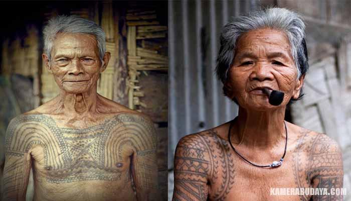Inilah 3 Tradisi Unik dan Menyakitkan dari Suku Mentawai