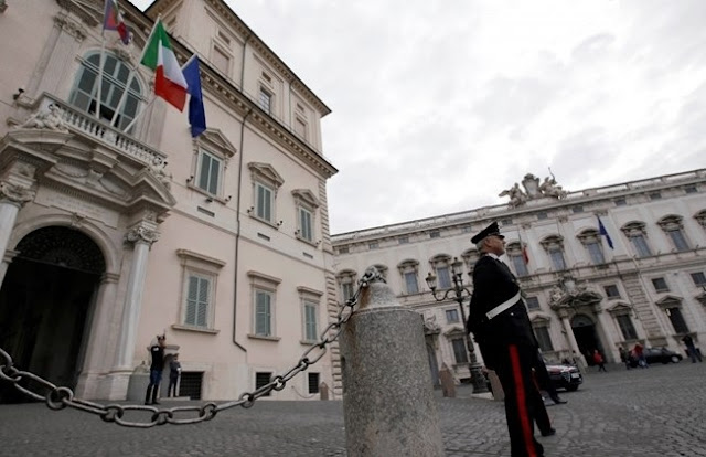 Cocaine gang headed by Albanian family destroyed in Florence