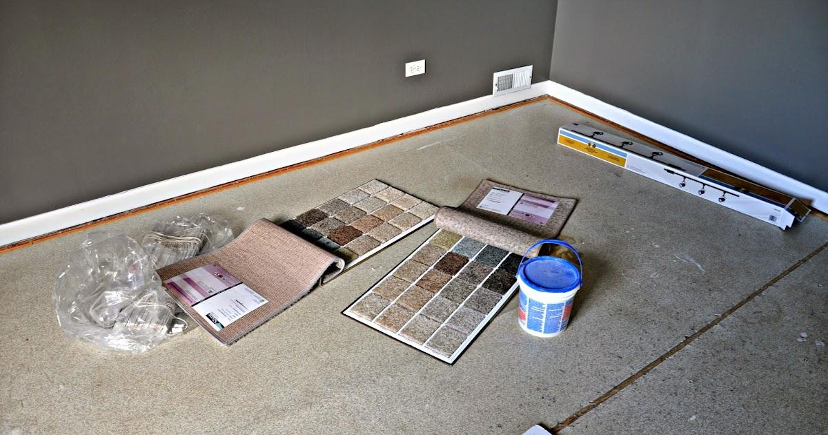 Serendipity Refined Blog Apartment Rehab Progress Week 1