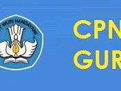 Pendaftaran CPNS Guru 2017/2018
