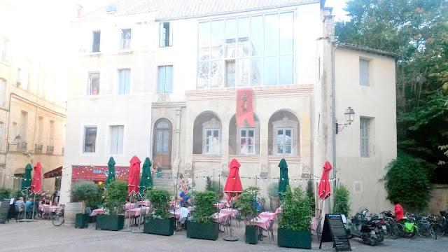 Vacances Afromango Montpellier