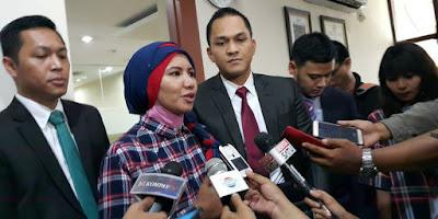 "Gara-gara Pasang Foto Profil ""212"" di Akun Whatsapp, Ketua KPU DKI Dilaporkan ke DKPP"