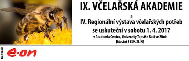 IX. Včelařská akademie