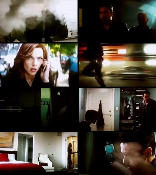 Captain America Civil War 2016 Hindi Dubbed HDCAM