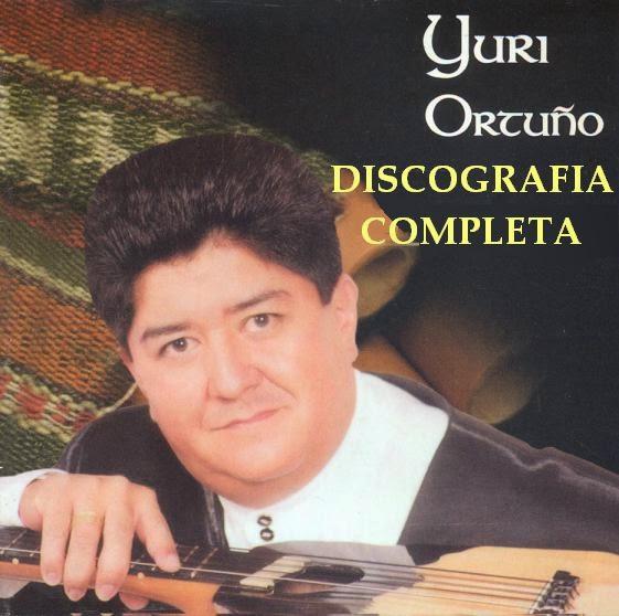 yuri ortuo discografia