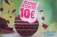 Logo Da Conad risparmia sulla spesa con i buoni sconto da 10€