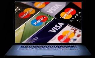 List of Visa Credit Card Numbers 2021,2022,2023