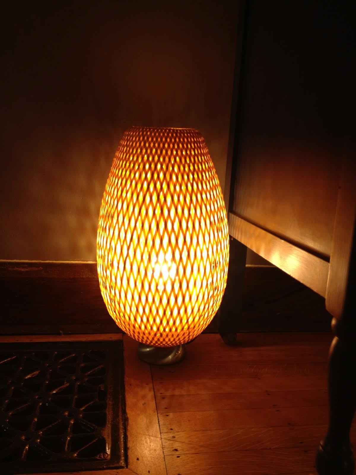 lamps  Little House Design