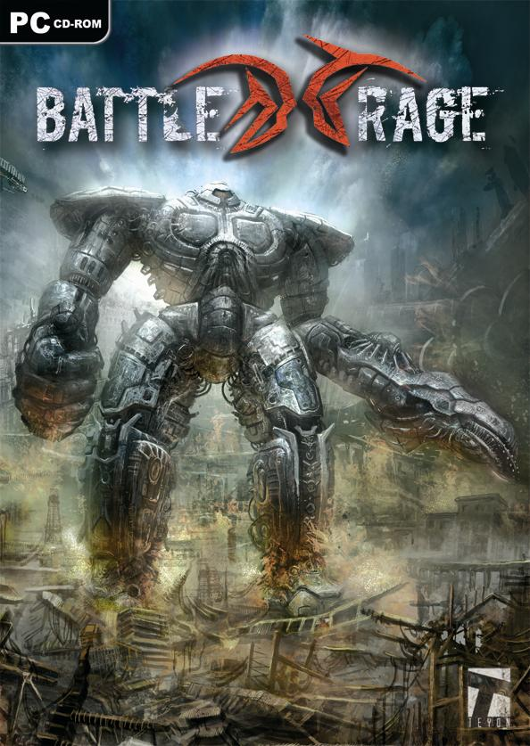 Download Battle Rage: The Robot Wars Game PC - Com-HF ...