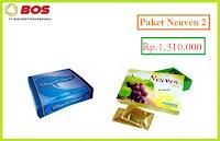 Paket Neuven + Seagold