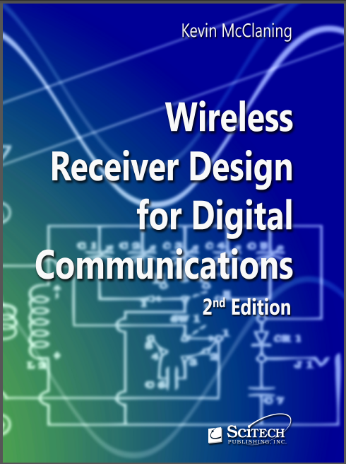 Wireless Receiver Design for Digital Communication