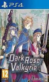 0cb1ba2314e3d9ae2399f1cfaa67b2b6f6c11028 - Dark Rose Valkyrie PS4 PKG