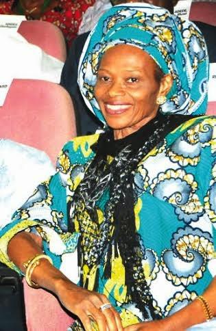 Welcome To Linda Ikeji S Blog Prof Dora Akunyili Is Not