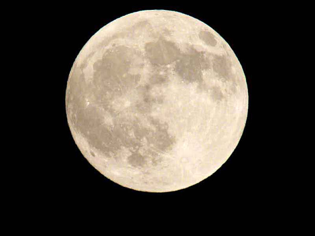 full moon SEP 2016