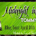 Blog Tour - Midnight In Eden by Tommy Crown