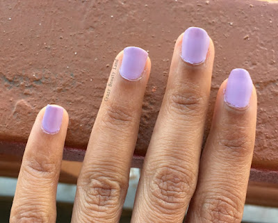 Favorite Summer Pastel Nail Polish Colors Recommendations Charming by Revlon Lilac Color