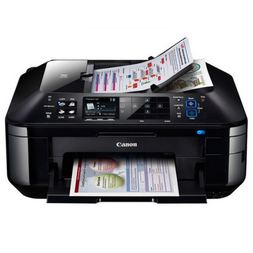 Canon PIXMA MX420 Driver and Software Download