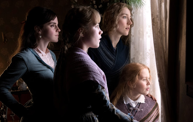 WATCH: Literary Classic LITTLE WOMEN Coming Back on the Big Screen in First Trailer Reveal