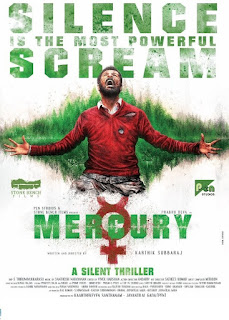 Mercury (2018) Hindi Dubbed HDRip | 720p | 480p | Watch Online and Download