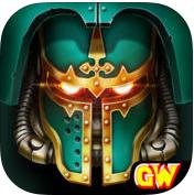 Warhammer 40,000: Freeblade интересная игра с великолепной графикой