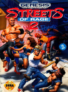 Streets of Rage 2 (BR) [ SMD ]