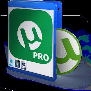 uTorrent Pro 3.4.9 Build 43388 Stable | Crack + Setup + Portable | 2017 تحميل برنامج