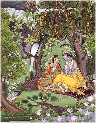 kalindi krishna