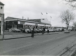 Lex Mead, 74/78 The Broadway, DA6 7LN