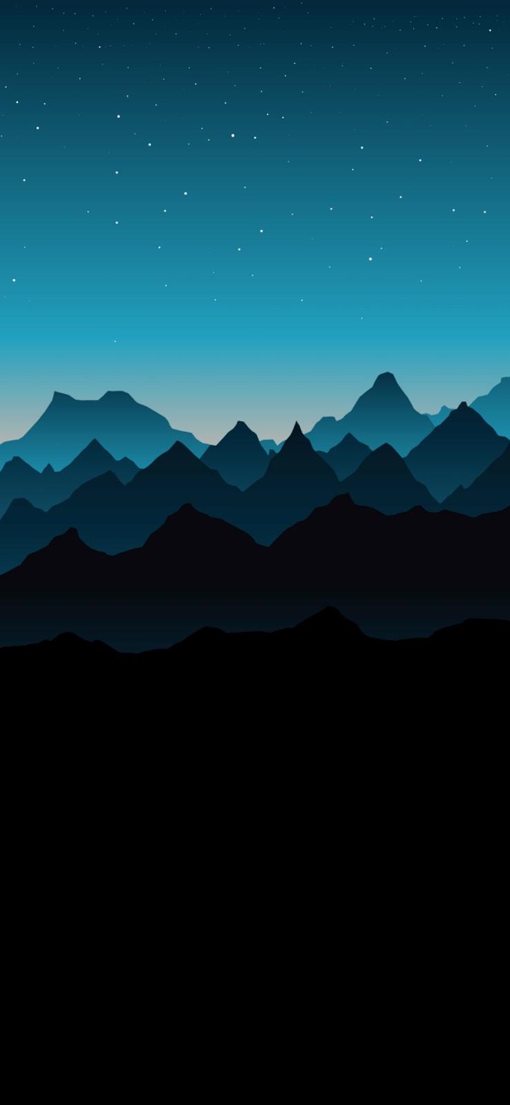 gradient minimal