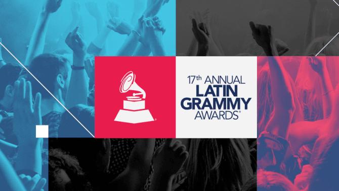 Lista de ganadores del Latin Grammy 2016
