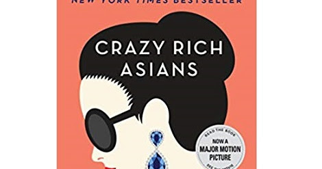 Crazy Rich Asians by Kevin Kwan PDF Download