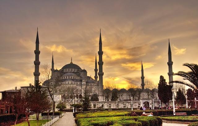 Afinal, onde se hospedar em Istambul?