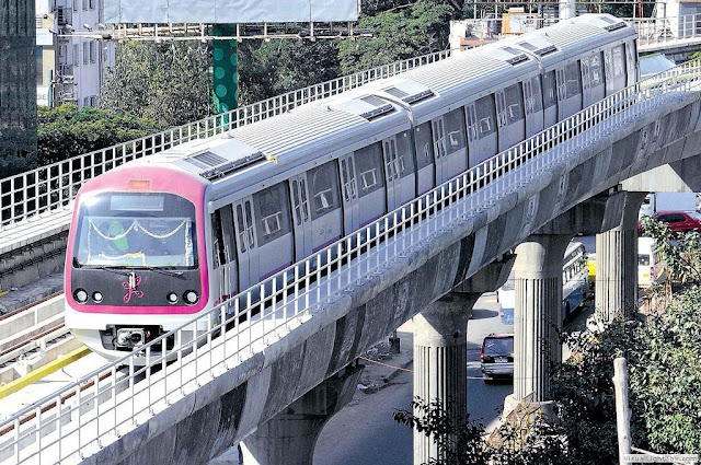 Green line will see robust growth