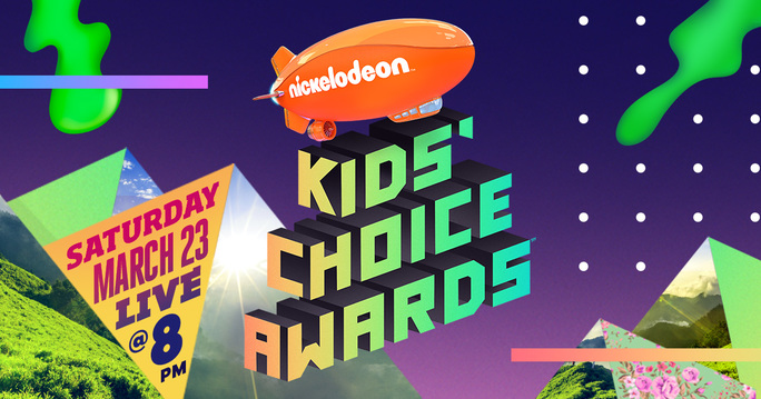 NickALive!: Music Mogul DJ Khaled to Host Nickelodeon's Kids' Choice