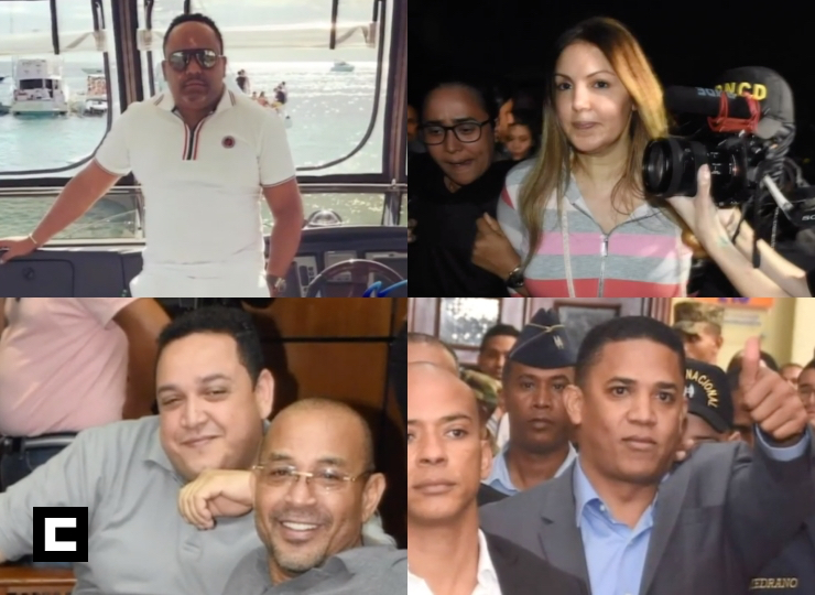"""Foto-crónica con Franklin Guerrero: """"César El Abusador"""", extradición y otros temas"""