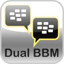 Download Dual BBM2,BBM3,BBM4 V 2.10.0.30 Terbaru