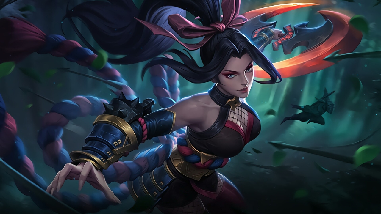 mobile legends sexy heroes